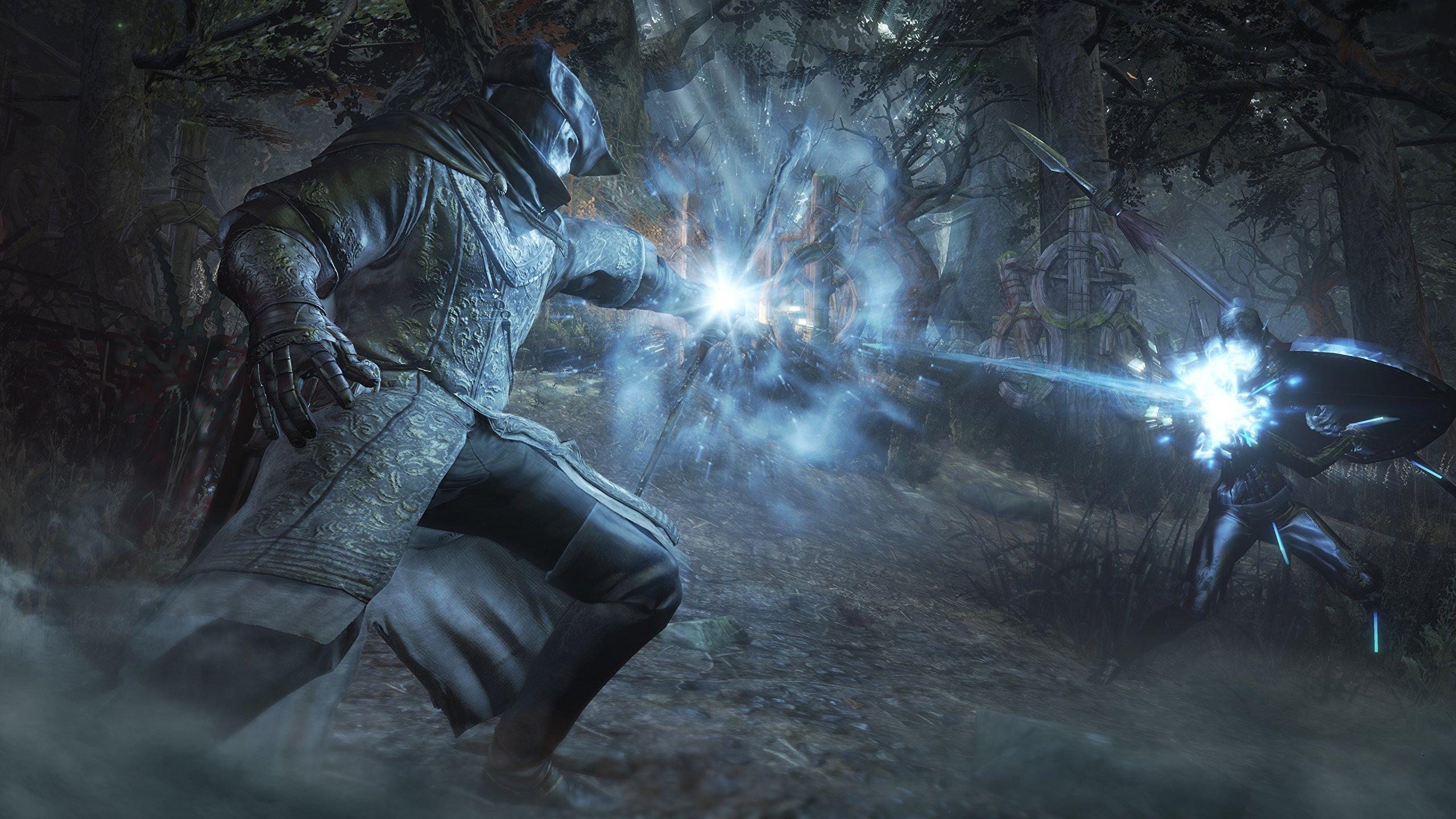 Dark Souls III Day One Edition: Amazon.es: Videojuegos