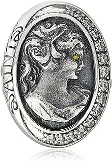 SAINTS 女神银戒指