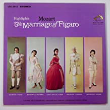 The Marriage of Figaro (Highlights)