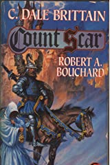 Count Scar Kindle Edition