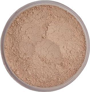 VERY LIGHT 5g Powder Jar Mineral foundation Full Cover