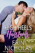 High Heels and Haystacks (Billionaires in Blue Jeans)