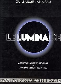 Best luminaire art deco Reviews
