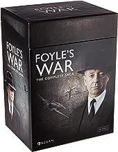 Best foyle's war complete dvd set Reviews