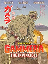 RiffTrax: Gammera the Invincible