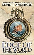 The Edge of the World (Terra Incognita Book 1)
