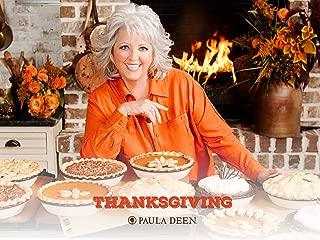Thanksgiving - Season 1