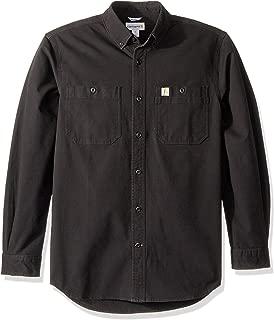 Men's Rugged Flex Rigby Long Sleeve Work Shirt
