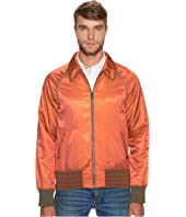 Marc Jacobs - Iridescent Twill Bomber Jacket