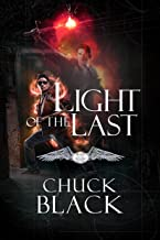 Light of the Last: Wars of the Realm, Book 3