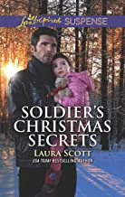 Soldier's Christmas Secrets (Justice Seekers, 1)