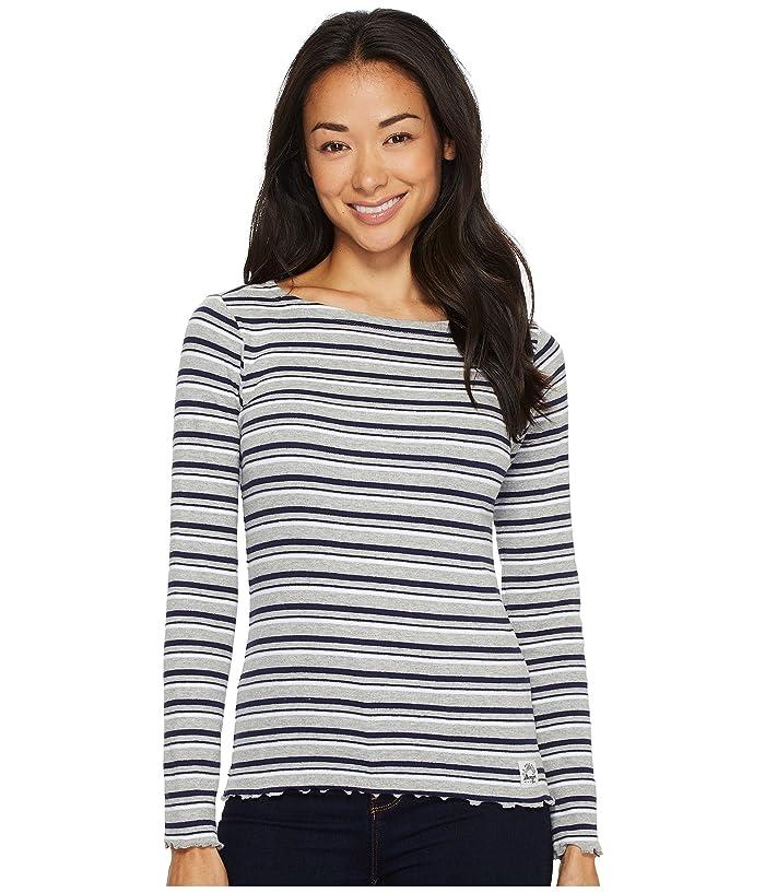 U.S. POLO ASSN. Yarn-Dye Long Sleeve T-Shirt
