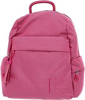 Mandarina Duck MD20 Backpack Hot Pink Fuerte