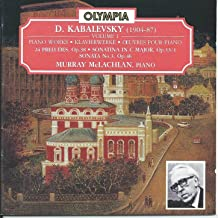 Best kabalevsky sonatina in c major Reviews