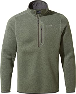Craghoppers Bronto Half Zip Mens Fleece