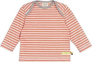 Loud + Proud Shirt Streifen Mixte bébé