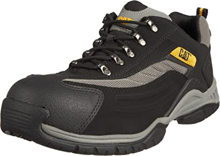CAT Footwear Moor Sb, Men's Safety Shoes : boots
