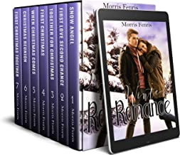 Winter Romance: Christmas Holiday Romance Unlimited Kindle Books
