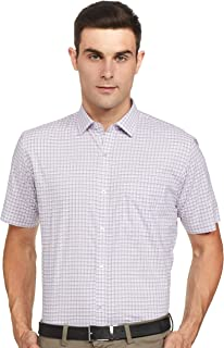 Van Heusen Men's Loose Fit Formal Shirt