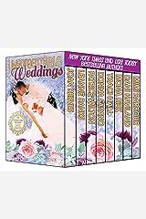 Unforgettable Weddings - Joyful Memories (The Unforgettables Book 8) Kindle Edition