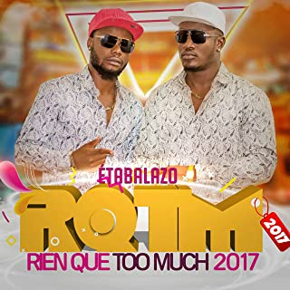 Rien Que Too Much 2017 (Rqtm 2017)