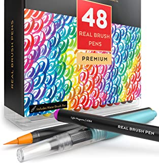 faber castell big brush pen set