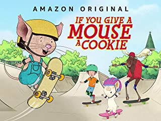 もしもネズミにクッキーをあげると シーズン2パート2