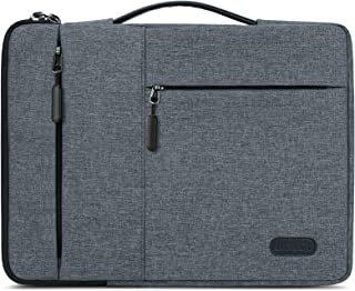 Lubardy Laptophülle 14 Zoll Stoßfest Laptoptasche Schutzhülle Wasserdicht Laptop Sleeve Case Kompatibel mit MacBook Air/Ma...