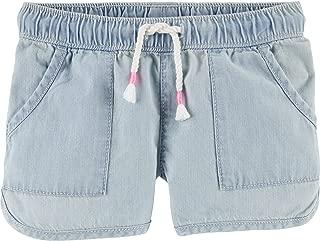 Girls' Sun Shorts
