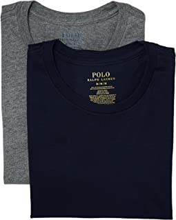 Polo Ralph Lauren - 2-Pack Cotton Comfort Crew