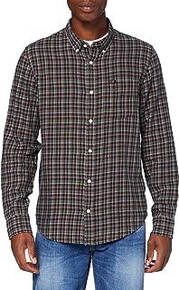 Lee Button Down Shirt para Hombre