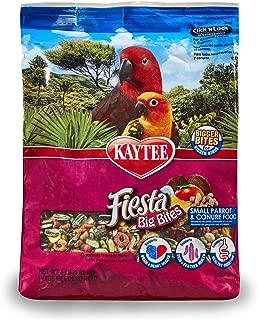Kaytee Fiesta Big Bites Diet Pet Food