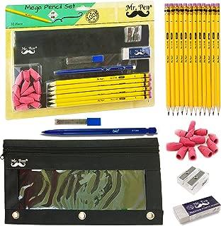 Best pen pencil eraser sharpener Reviews