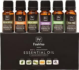 Best essential oils starter pack Reviews