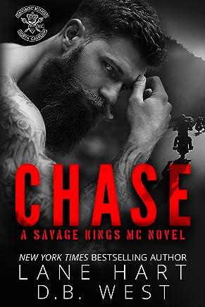 Chase (Savage Kings MC Book 1) (English Edition)