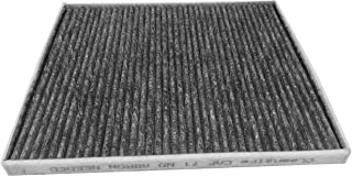 Cleenaire CAF71 The Most Advanced Protection Against Dust, Smog, Gases, Odors and Allergens, Cabin Air Filter Replacement For Ford 13-17 Fusion 13-16 MKZ 15-16 Edge