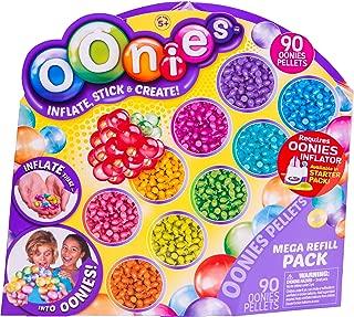 Oonies S1 Mega Refill Pack