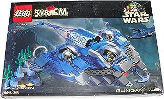 LEGO Star Wars: Gungan Sub 7161 by LEGO