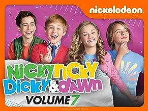 Nicky, Ricky, Dicky & Dawn Season 7