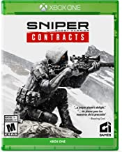 Sniper Ghost Warrior Contracts for Xbox One