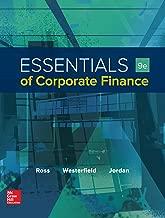 Best essentials of corporate finance ebook Reviews