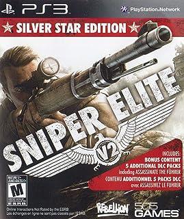 Sniper Elite V2: Silver Star Edition - Playstation 3