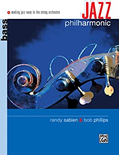 Jazz Philharmonic -Bass
