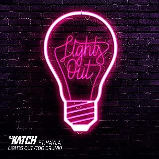 Best dj katch lights out too drunk Reviews