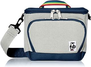 [チャムス] カメラバッグ Box Camera Bag Sweat Nylon