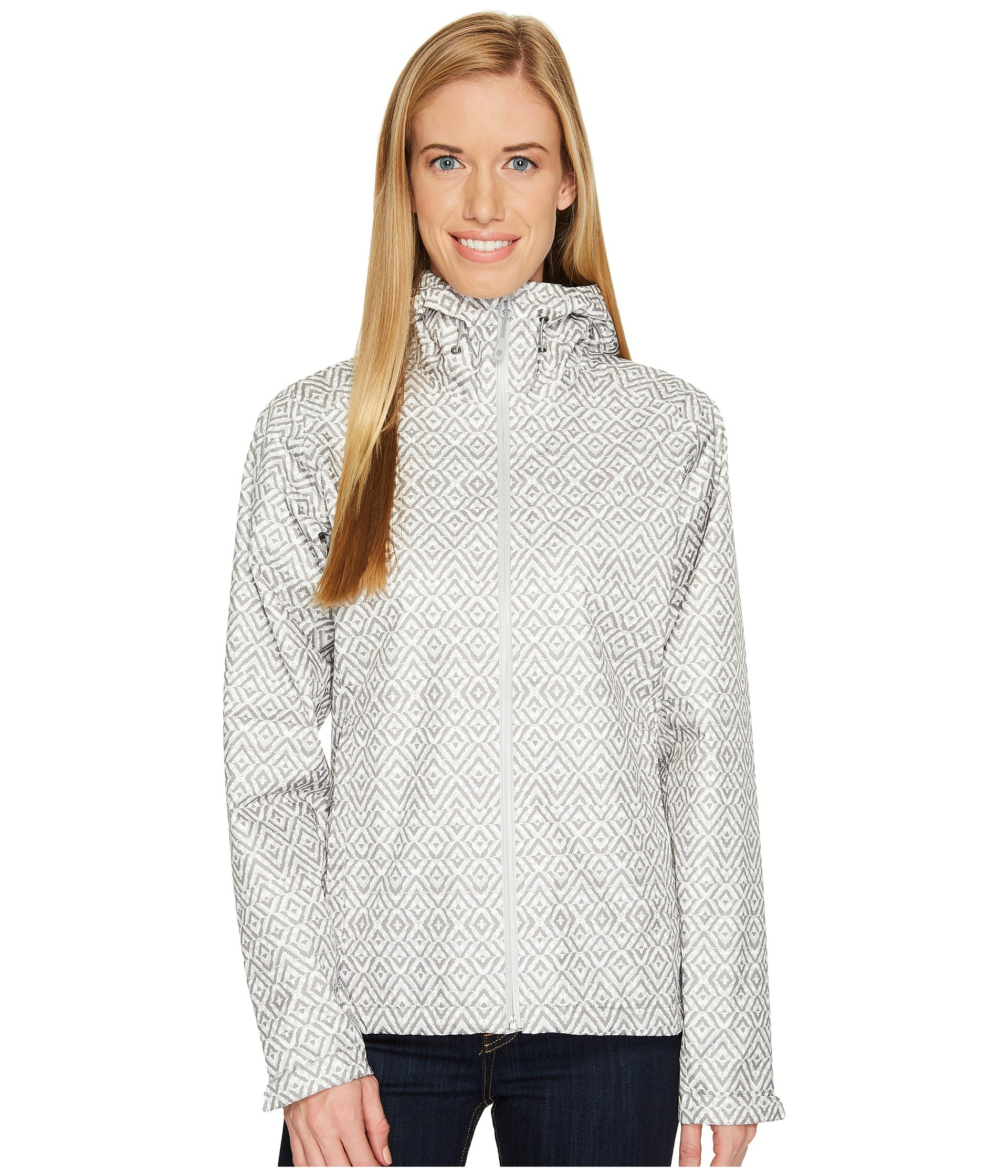 MOUNTAIN HARDWEAR Finder™ Jacket, Grey Ice