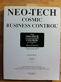 neo tech cosmic business control