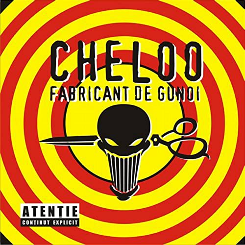 Alarma falsa by Cheloo feat. Rimaru on Amazon Music - Amazon.com