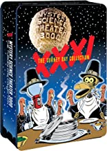 Mystery Science Theater 3000: The Turkey Day Collection XXXI