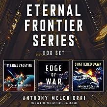 Eternal Frontier Series Box Set: Eternal Frontier, Edge of War, Shattered Dawn